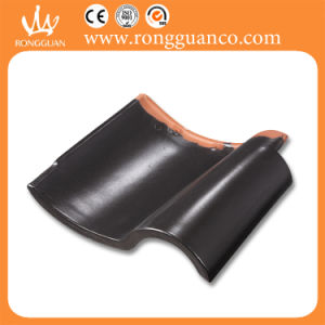 Black Color Roof Tile of S Shape Cheap Price (Y21) pictures & photos
