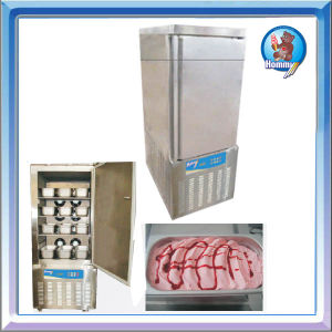 Gelate freezer with One year guarantee for cooling system pictures & photos