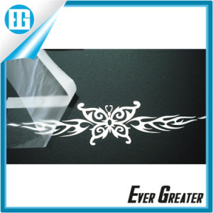 Customized Sticker Decal, Decal Sticker with Your Design pictures & photos