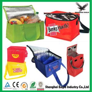 Aluminium Foil Beer Ice Cooler Bag pictures & photos