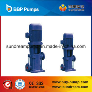 Light Vertical Multistage Centrifugal Pump pictures & photos
