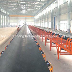 Steel Cord Fire-Resistant Conveyor Belt for Coalmine