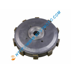 Motorcycle Part Clutch Hub Assy for Pulsar-180-Ug pictures & photos