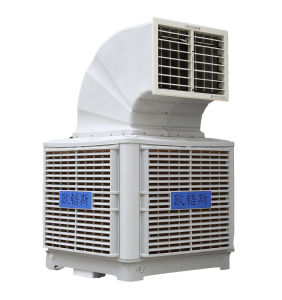 Industrial Water Air Cooler with Best Price (18000, 25000, 30000m3/h) pictures & photos