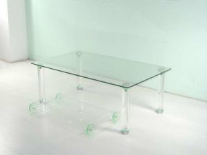 Tempered Frosted Glass for Table (model2) pictures & photos