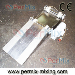 Drum Mixer, Drum Hoop Mixer with Roll-on/off System for Chemical Powders pictures & photos