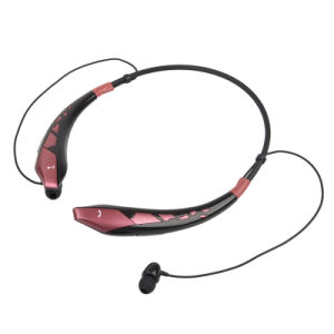 Fashion Style Hb-904 CSR Bluetooth 4.0 Sport Wireless Bluetooth Headset pictures & photos