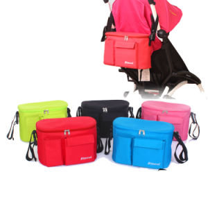 Muticolor, Large Capacity Mummy Bag, Baby Car Bag pictures & photos