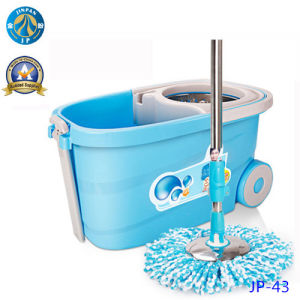 2013 Hot Sales Dust Spin Mop