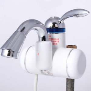 2016 Hot Selling Best Design Durable Electric Water Tap