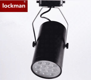High Quality 30W LED Track Light LED Sport Light (YH-006) pictures & photos