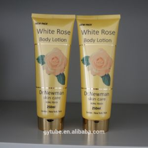 Cosmetic Plastic Tube pictures & photos
