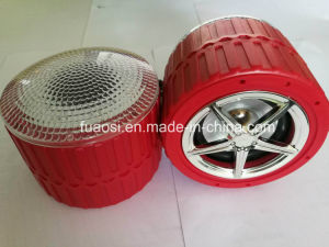 Motorcycle Stereo System MP3 with Wheel Shape pictures & photos