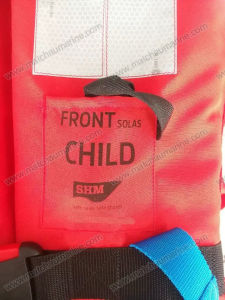 Solas Approved Baby Life Jacket pictures & photos