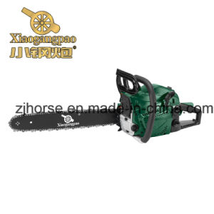 Powercenter Quality Series 2-Stroke Gasoline Chainsaw (LJ-62CC) pictures & photos