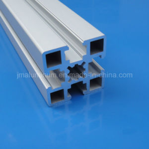 40X40 Lite T-Slotted Aluminum Extrusion pictures & photos