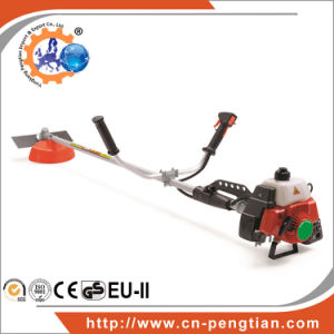 Gasoline Bc411 Brush Cutter with Metal Blade pictures & photos