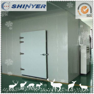 Prefabriced Milk Cold Storage Room pictures & photos