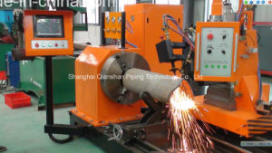 CNC Pipe Profile Cutting Machine. pictures & photos