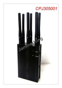Cell phone blocking devices - phone jamming devices duke systems
