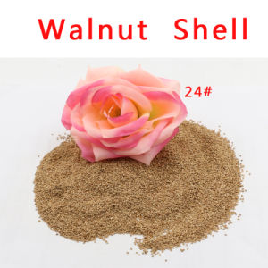 High Quality Walnut Shell Used in Turbine Washing (XG-WS-001) pictures & photos