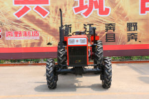 40HP 4WD Zt404 off-Road Farm Agricultrual Wheel-Type Tractor Factory pictures & photos