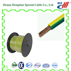 PVC Wire for Electric