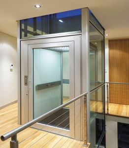 Thyssenkrupp Passenger Elevator, Cheap Home Elevator pictures & photos