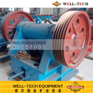 Jaw Crusher for Building Material Equipment pictures & photos