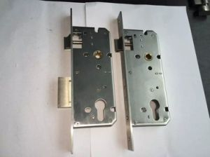 Stainless Steel Mortise Lock Body/Door Lock pictures & photos