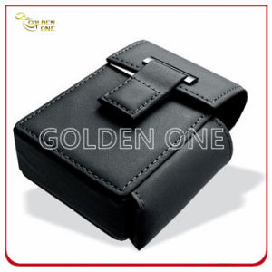 New Design PU Leather Cigarette Holder pictures & photos