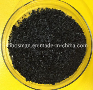 Best quality flake 2~3 mm Super potassium humate pictures & photos