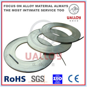 Fecral Alloy 0cr13al4 Resistor Heating Foil pictures & photos