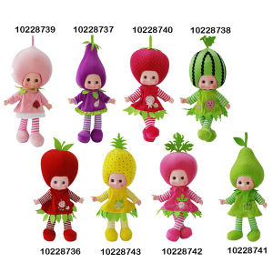 18′′ Honny Peach Doll Fruit Style Sound Control Doll Wiht IC (10228739) pictures & photos
