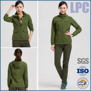 2016 OEM Sale 6 Colour Fashion Outdoor Clothing for Women and Men pictures & photos