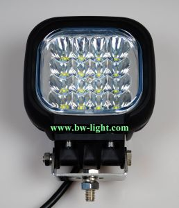 48W CREE LED Work Lamp (GF-016ZXBD) pictures & photos