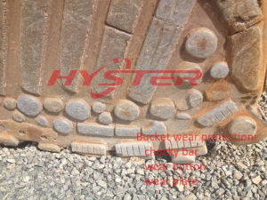 Heavy-Duty Bucket Wear Protection Parts pictures & photos