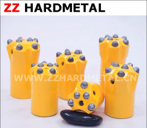 Zz Hardmetal Tungsten Carbide Drilling Bits. pictures & photos