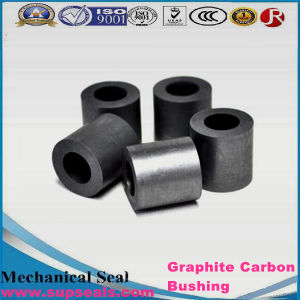 Antimony Carbon Graphite Bush Graphite Carbon Seal Ring pictures & photos
