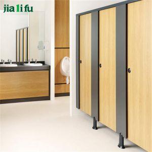 Jialifu Phenolic Laminate Panel Toilet Partition pictures & photos