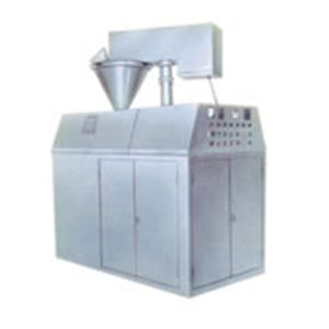 Gk-250 Dry Granulating Machine for Pharmaceuticals and Food pictures & photos