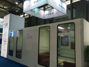 New Fashionable Design LED Exhibition Display pictures & photos