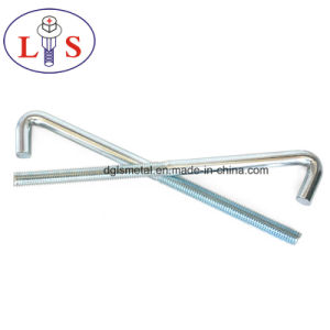 Double-Ended Threaded Fastener Rods with High Quality pictures & photos