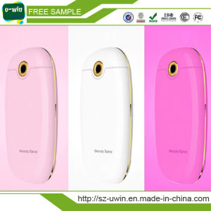 Power Bank with Mini Humidifier 8000mAh Power Bank pictures & photos