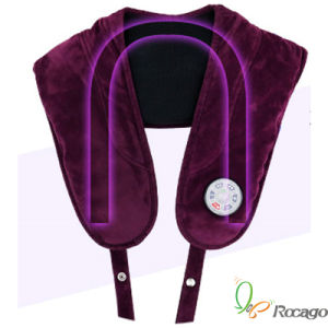 Powerful Vibration Shoulder Neck Massager with 36 Modes pictures & photos