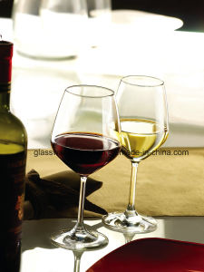 Lead Free Crystal Wine Glass (B-WG066) pictures & photos