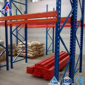 China Manufacturer Best Price Warehouse Storage Rack pictures & photos