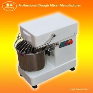 Double Motion Spiral Dough Mixer Hs10