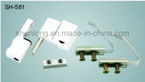 Aluminium Hinge for Doors and Windows/Hardware (SH-561)