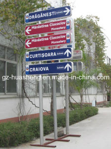 Guideboard & Signpost for Road (HS-GP-010) pictures & photos